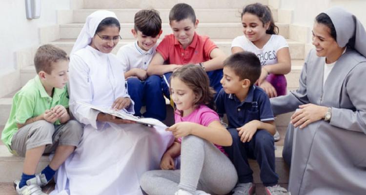 educação escolar religiosa