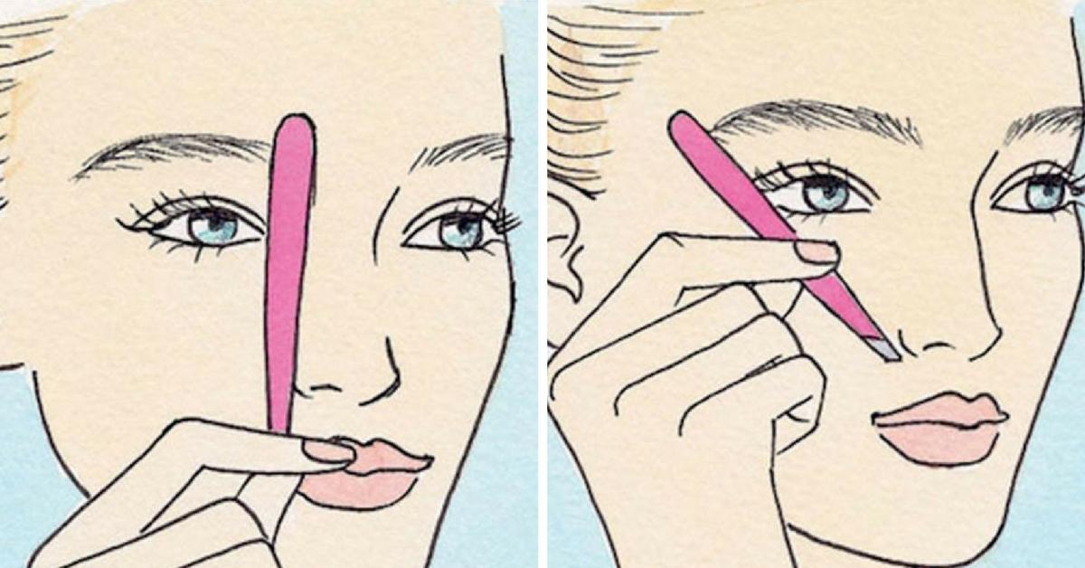 desenhar a sobrancelha