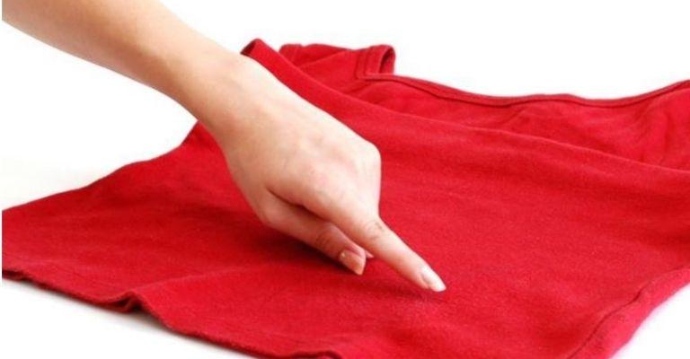 lavar a seco em casa