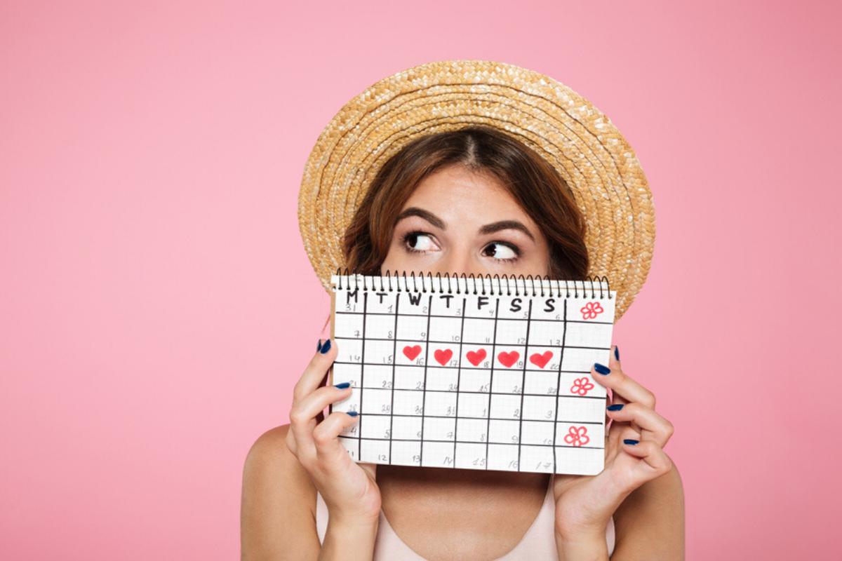 o que não pode fazer durante a menstruação