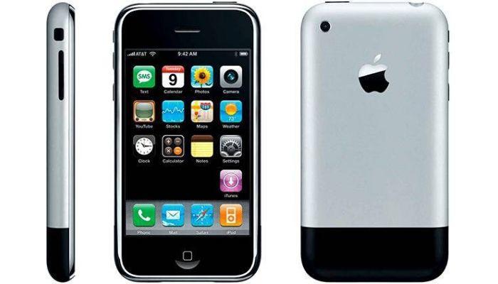 iPhone de primeira geração
