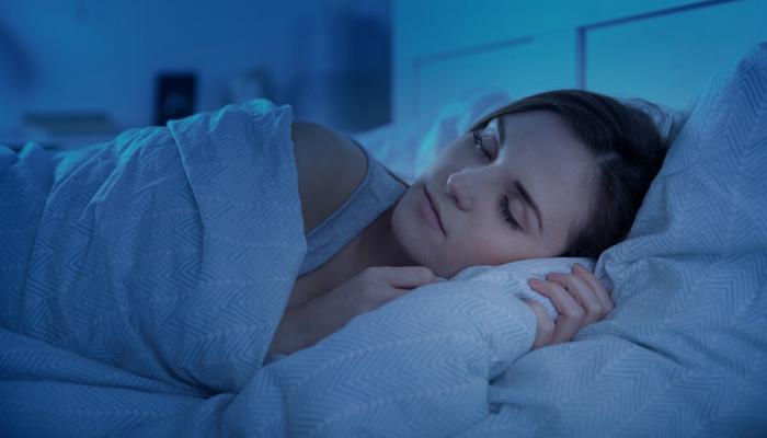 dormir com absorvente noturno
